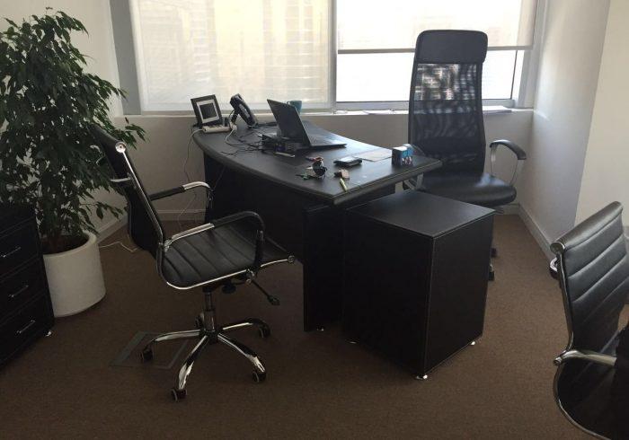 VIP Office1